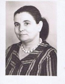 Грачева Анна Владимировна