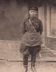 Жегалов Георгий Дмитриевич