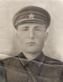 Тюрин Михаил Иванович