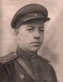 Лункин Григорий Иванович