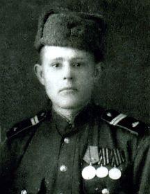 Песоцкий Пётр Петрович