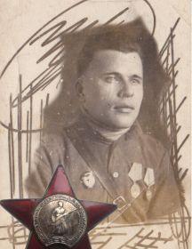 Романов Фёдор Иванович