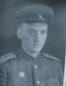 Масленников Евгений Алексеевич
