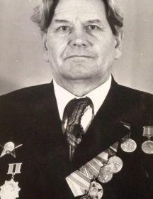 Евстропов Михаил Иванович