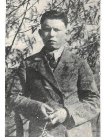 Малахин Николай Иванович
