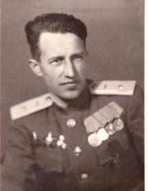 Юрков Петр Кузьмич