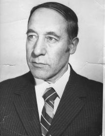 Петр Емельянович Алябьев