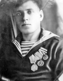 Рогачёв Сергей Степанович