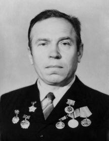 Сирота Андрей Митрофанович