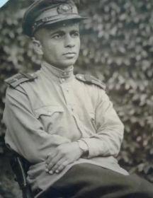 Петросов Григорий Асцатурович