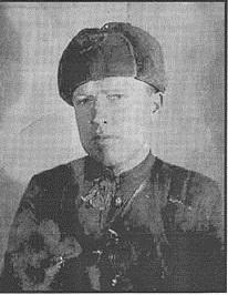 Пыжиков Александр Петрович