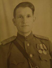 Выборный Георгий Георгиевич