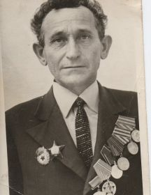 Мальцев Михаил Семенович
