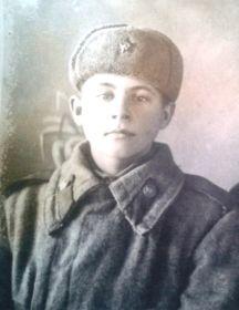 Пищенко Павел Алексеевич
