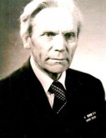 Жаров Виктор Иванович