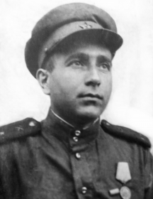 Ратинер Лев Менделевич