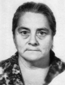 Емельянова (Сорокина) Вера Михайловна