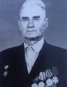 Головинов Яков Михайлович