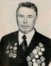 Гаренских Леонид Иванович
