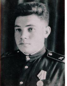 Сабуров Фёдор Филиппович