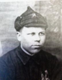 Ячменев Александр Лазаревич