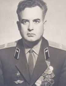 Ходаковский Николай Григорьевич
