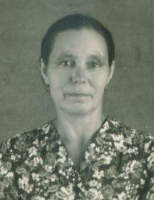 Чепусова (Филиппова) Ольга Андреевна