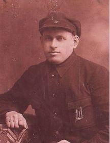 Петелин Василий Андреевич