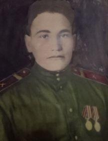 Севостьянов Иван