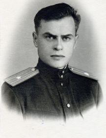 Чебанов Николай Ефимович