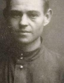 Петров Иван Григорьевич