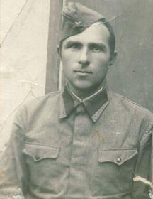 Чепусов Алексей Алексеевич