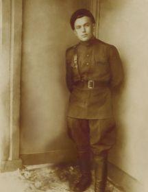 Бобырев Александр Васильевич