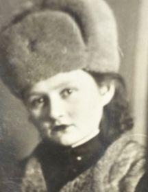 Ходаковская Анастасия Ильинична