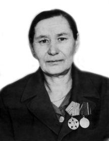 Степанова Феоктиста Георгиевна