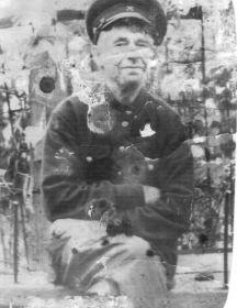 Корнеев Иван Григорьевич