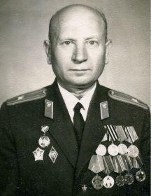 Федотов Николай Кузьмич