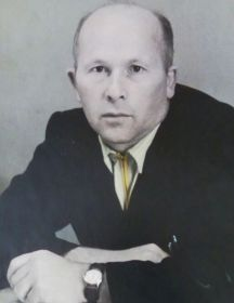 Черноруцкий Вениамин Иванович