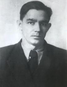 Грачёв Сахип Изятулович