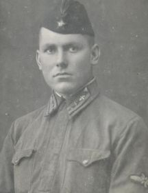 Штангеев Николай Иванович