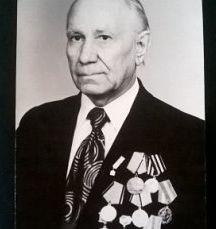 Бабичев Иван Иванович