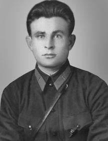 Серых Иван Дмитриевич
