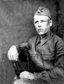 Борин Иван Андреевич