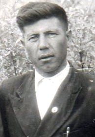 Ильясов Сулейман Мустафович