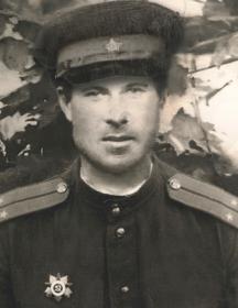 Тюрин Иван Сергеевич