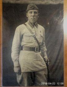 Корякин Андрей Степанович