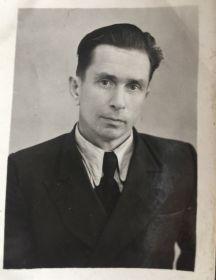 Захлебин Алексей Степанович