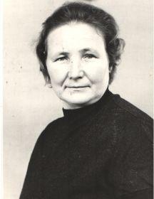 Щетина Параскева Андреевна