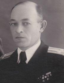 Брагинский Нехемий Ильич