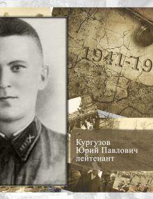 Кургузов Юрий Павлович